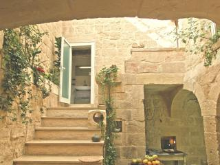 House of Character next to the Mdina Gate - Mdina vacation rentals