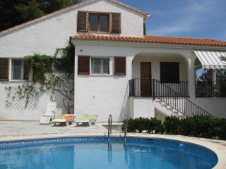 Villa with a large garden, private swimming pool - Castellon Province vacation rentals
