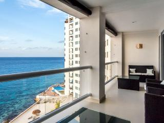 Casa Tata (B7) - Ocean Views From Every Room, Heated Pool - Cozumel vacation rentals