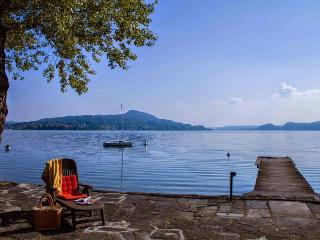 VILLETA EVA - Lake Maggiore vacation rentals
