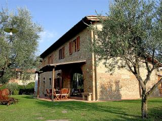Bright Villa with A/C and Wireless Internet - Ulignano vacation rentals
