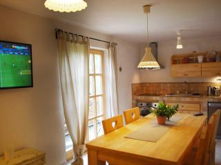 Country House Trata - Apartment nr. 6 (2 bedrooms) - Kranjska Gora vacation rentals
