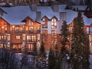 Falconhead Lodge - South - Steamboat Springs vacation rentals
