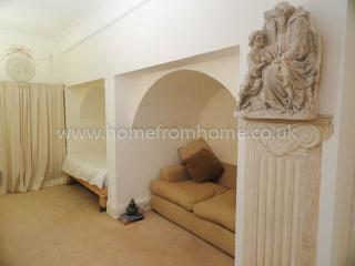 Delightful apartment in a prime Central London location - Saint Johns vacation rentals