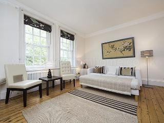 Beautiful apartment in mansion block with river view- Chelsea - London vacation rentals