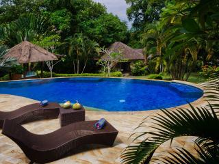 5-6 Bed Pool Villa Nr Seminyak - Villa Menari Bal - Kerobokan vacation rentals