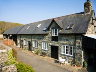 Granary Cottage - Snowdonia National Park Area vacation rentals