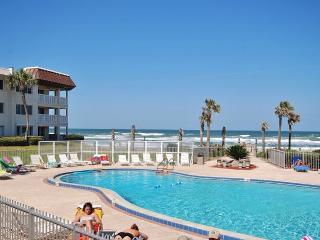Oceanview Beach Condo on New Smyrna Beach Florida - New Smyrna Beach vacation rentals