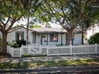 Casitas Oceano - The Front House - Santa Barbara County vacation rentals