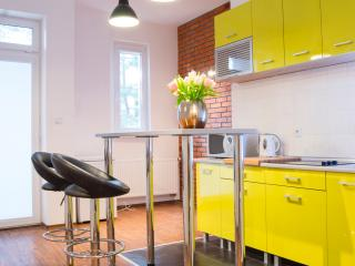 Nice Condo with Internet Access and Balcony - Krakow vacation rentals