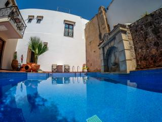 ASTEROPE - Friendly and sweet in the heart of Crete - Atsipópoulon vacation rentals