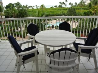 Gorgeous Condo with Water Views and Hot Tub - Naples vacation rentals