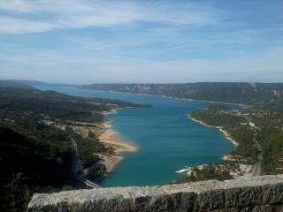 Nice Villa with Internet Access and A/C - Les-Salles-sur-Verdon vacation rentals