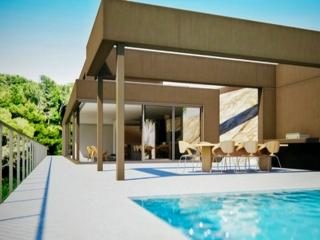 Newly Built Luxury Modern Villa in Sa Riera - Begur vacation rentals