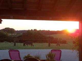 Nice Gite with Internet Access and Trampoline - Le Fied vacation rentals