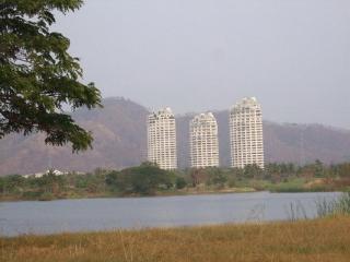 Panya Resort Bang Saen - Chonburi Province vacation rentals