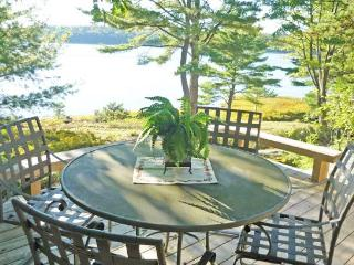SEAGATE COTTAGE - Town of Arrowsic - Georgetown vacation rentals