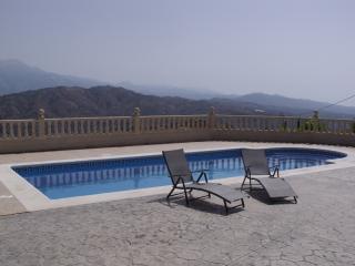 Casa la Trocha - Comares vacation rentals