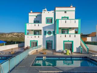 White Pearl Apolakkia - Halki vacation rentals