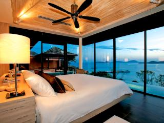 One Bedroom Pool Villa Ocean View, Sri Panwa - Phuket Town vacation rentals