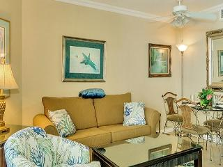 7TH FLOOR BEACHFRONT FOR 4! OPEN 4/4-4/10 TAKE 30% OFF - Florida Panhandle vacation rentals