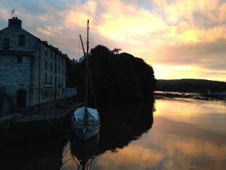Self-Catering Riverside Apartment for 4- Grassholm - Cardigan vacation rentals