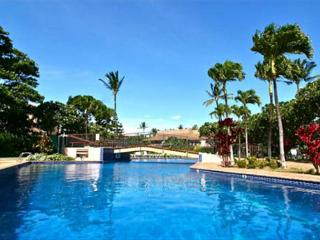 Koa Resort 3 bedroom 2 bath condo with air conditioning - Kihei vacation rentals