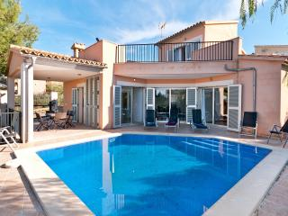 Bon Aire Villa with Private Swimming Pool.Sea view - Mal Pas vacation rentals