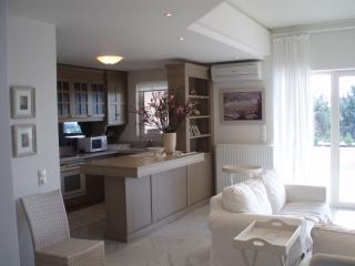 Sea Front Villa Acra - Macedonia Region vacation rentals