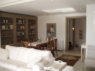 Lovely Villa with Internet Access and Dishwasher - Epanomi vacation rentals