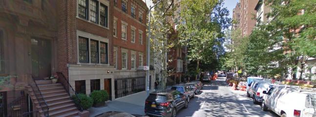 Classic MY SECRET GARDEN IN NEW YORK **** - Image 1 - New York City - rentals