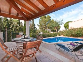 Villa in Bon Aire, Alcudia with Private Pool - Mal Pas vacation rentals
