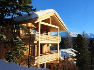 Chalet Ty Tom, Turracher Hohe, Carinthia, Austria - Turracher Hohe vacation rentals