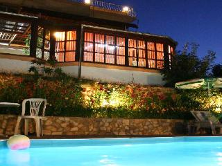 Wonderful 8 bedroom Villa in Varna - Varna vacation rentals