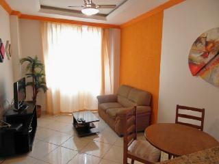Copacabana Apartment posto 5...one bedroom - Rio de Janeiro vacation rentals