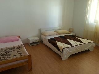 2 bedroom Apartment with Internet Access in Pirovac - Pirovac vacation rentals