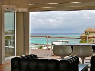 MAGIA PLAYA PH1G 4 BEDROOM PENTHOUSE ON THE BEACH - Playa del Carmen vacation rentals