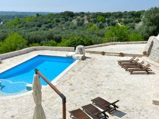 Luxury Villa in Ostuni - Ostuni vacation rentals