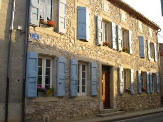 Nice Guest house with Internet Access and A/C - Dourgne vacation rentals