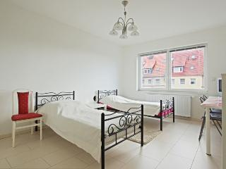 ID 5263   3 room apartment   WiFi   Hannover - Hannover vacation rentals