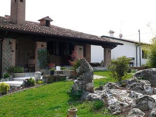 Villa Lisetta B&B Camera doppia - San Dona Di Piave vacation rentals