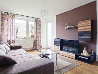 ID 5399   2 room apartment   WiFi   Laatzen - Laatzen vacation rentals