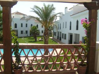 Large Terrace ground floor Apartment - Iznalloz vacation rentals