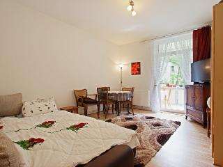 ID 4816 | 2 room apartment | WiFi | Hannover - Hannover vacation rentals