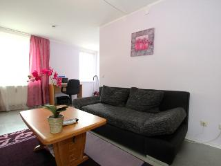 ID 4682   1 room apartment   Hannover - Hannover vacation rentals