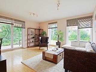 ID 4481   2 room apartment   WiFi   Laatzen - Laatzen vacation rentals
