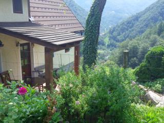 Tilnik Farmhouse Sovenia Rural Retreat Apt 1 - Cerkno vacation rentals