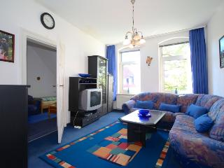 ID 3793 | 3 room apartment | Hannover - Lower Saxony vacation rentals