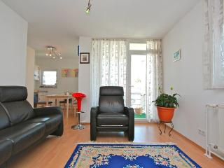 ID 3201 | 2 room apartment | WiFi | Hannover - Hannover vacation rentals