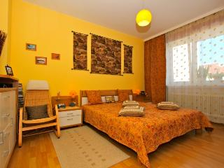 ID 2676   2 room apartment   WiFi   Hannover - Hannover vacation rentals